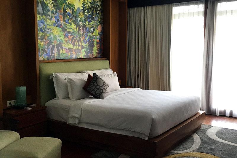 One Bedroom Pradha Villas Seminyak