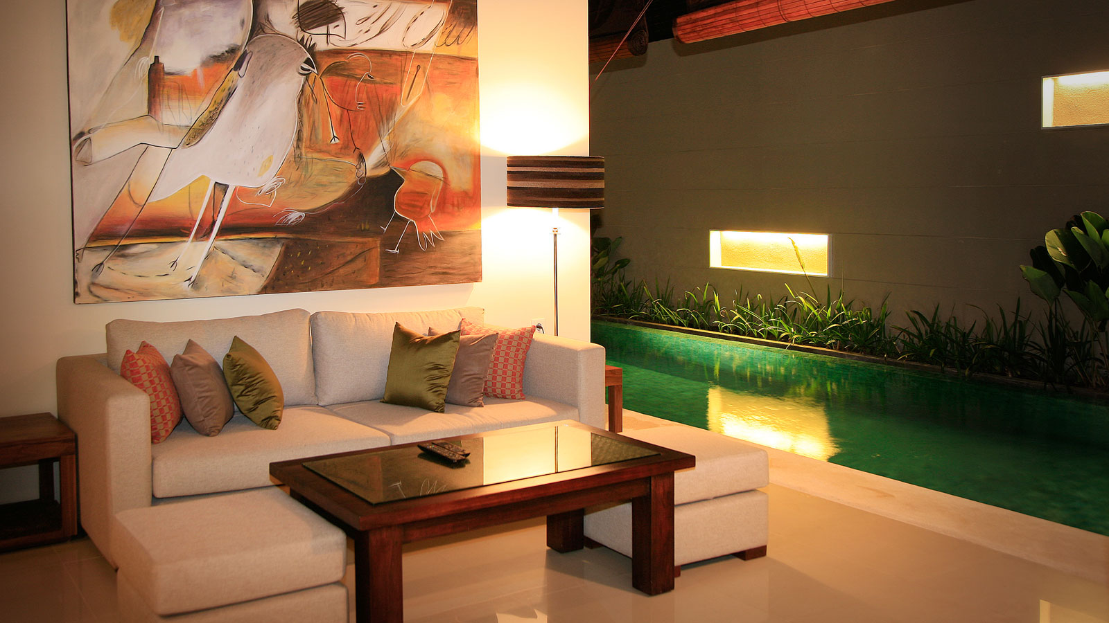 Private Villa in Seminyak - Pradha Villa